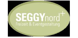 SEGGYnord Logo
